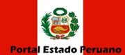 Portal de estado Peruano