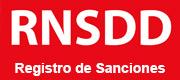 Registro Nacional de Sanciones de Destitución y Despido